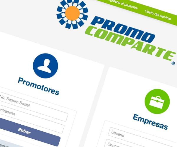 PROMOCOMPARTE